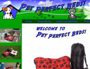 Pet Perfect Beds