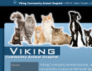 Viking Community Animal Hospital