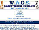 WAGS Canine Training University