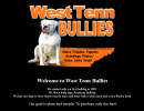 West Tenn American Bulldogs
